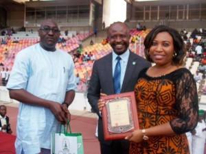 Joy award 2015
