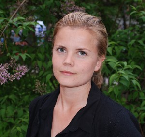 Malin Nilsson blir ny generalsekreterare för IKFF. Foto: IKFF